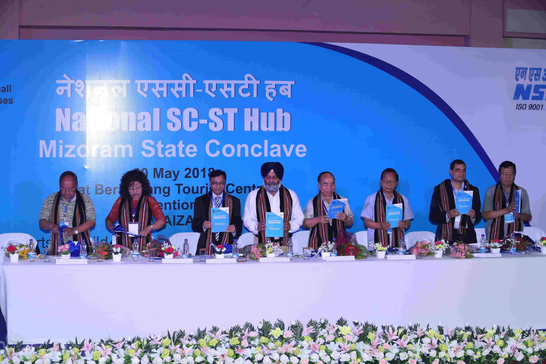 SC ST Hub